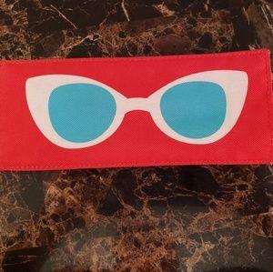 Estee Lauder Sunglasses Case